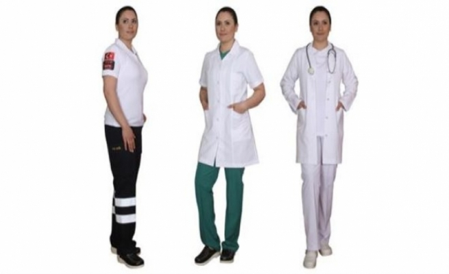 Sağlık Personeline Giyecek Yardımı Olarak Neler Verilir