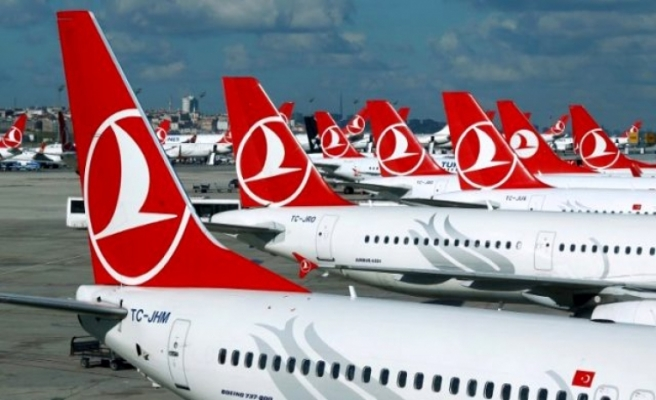 Türk Hava Yolları iç hat ve dış hat seferlerine başlıyor