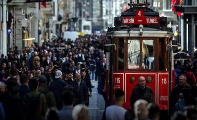 Türkiye'deki işsiz sayısı azaldı