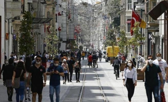 Türkiye'nin ilk koronavirüs raporu yayımlandı