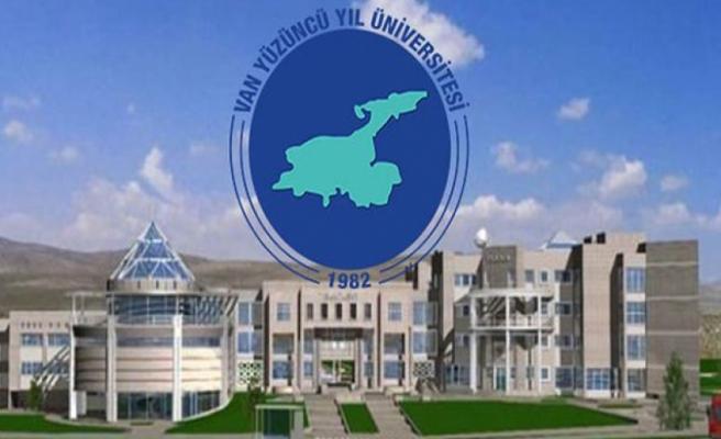Van Y.Y Üniversitesi Sağlık Personeli Alım İlanı