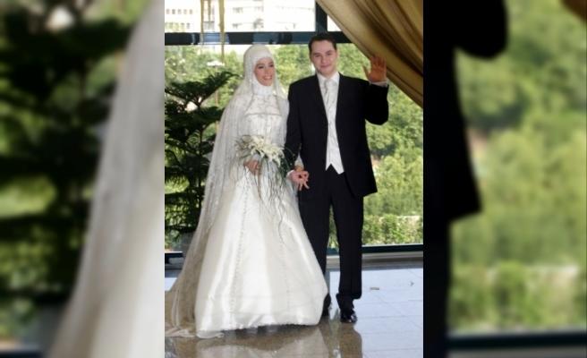 Hazine ve Maliye Bakanı Berat Albayrak, 4'üncü kez baba oldu