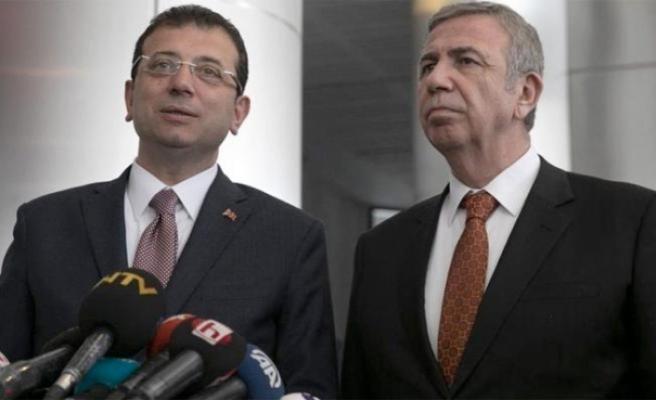 Belediye Başkanlarının atama yetkisi ellerinden alındı!