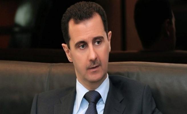 Esad iktidarı bırakıp, o ülkeye sığınacak'