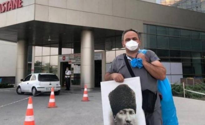 CHP: Hastane Dolu Doktorlar Odalarını Boşaltıyor !