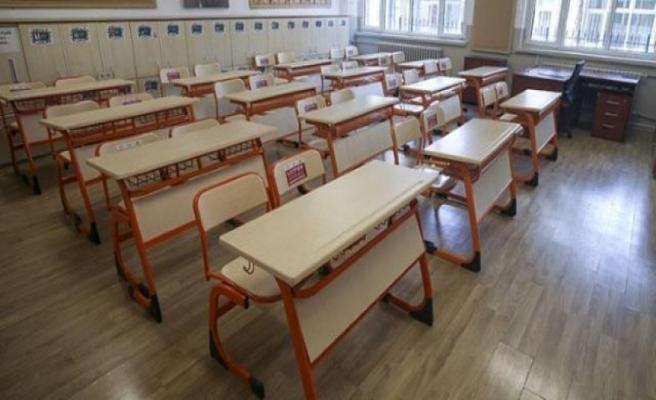 Hafta sonu kararı bekleniyor! Okullar açılmayabilir