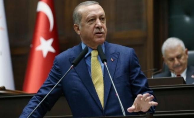 Cumhurbaşkanı: Türk Tabipler Birliği'ne düzenleme yapacağız