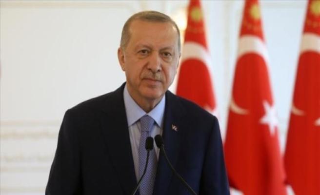 Cumhurbaşkanı Erdoğan: Bağrımıza taş basarak karar aldık