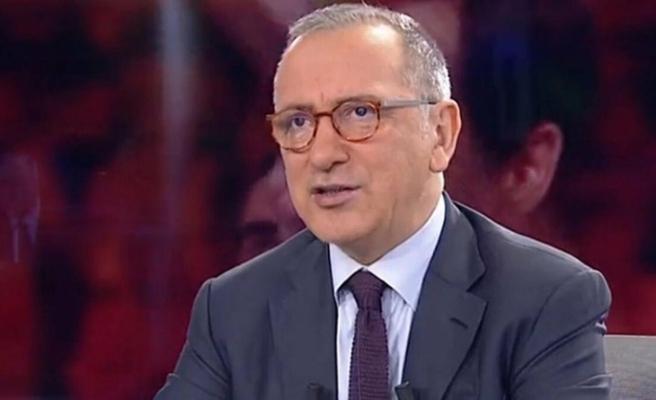 Fatih Altaylı, koronavirüs testi ücretlerine isyan etti