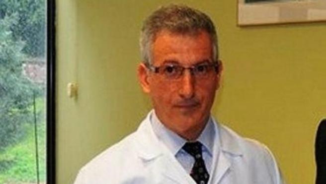 Doktor Yunus Taş Kovid-19'a yenildi