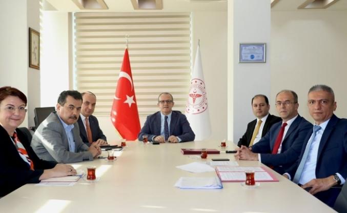 Antalya ili Promosyon İhalesi Sonuçlandı