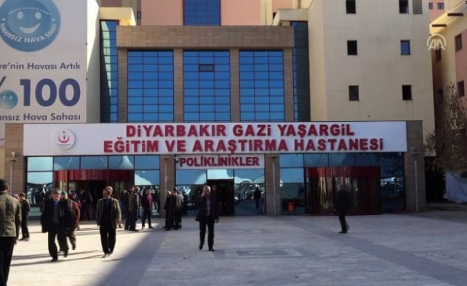 Diyarbakır'da hastanede fuhuş iddiası