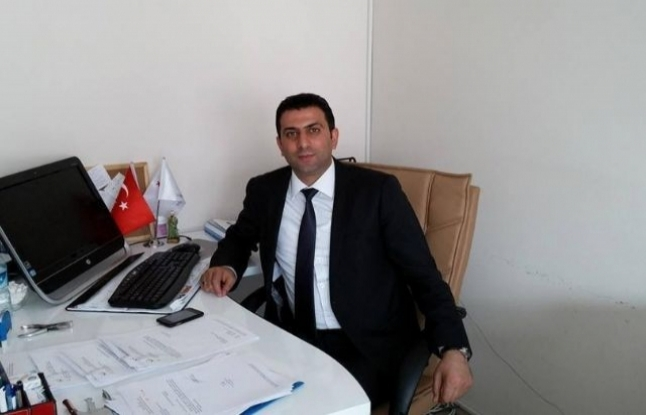 Erzurum, Personel Hizmetleri Daire Başkan Yardımcılığına atama