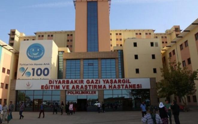 Hastanede fuhuş iddiası: Müdür yardımcısı açığa alındı!