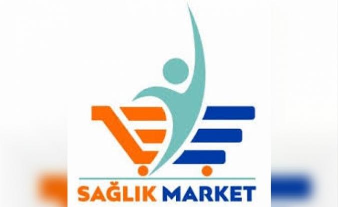 Sağlık Market'te 2 bin 714 e-İhale yapılarak yüzde 34 tasarruf sağlandı!