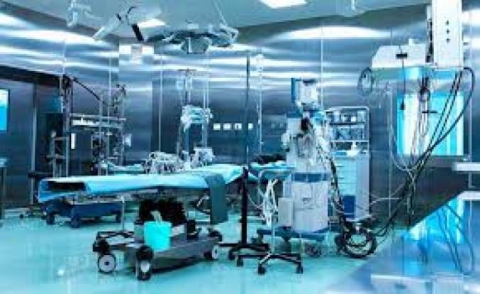 Pandemi döneminde ameliyathanelerde enfeksiyon kontrol önlemleri güncellendi