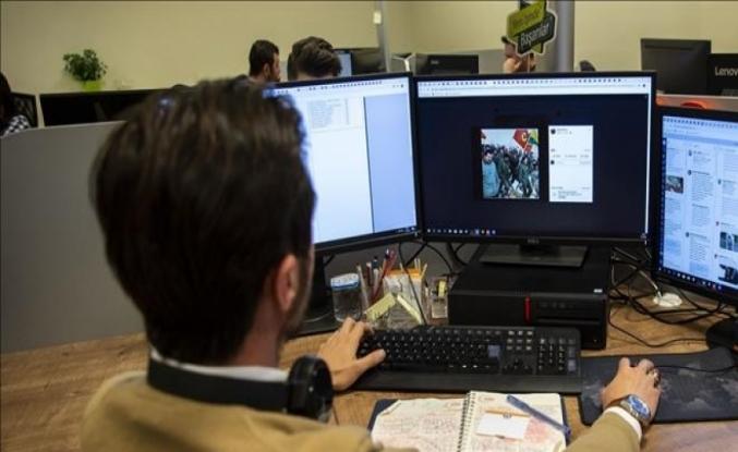 Provokatif koronavirüs paylaşımı yapan 510 kişi yakalandı