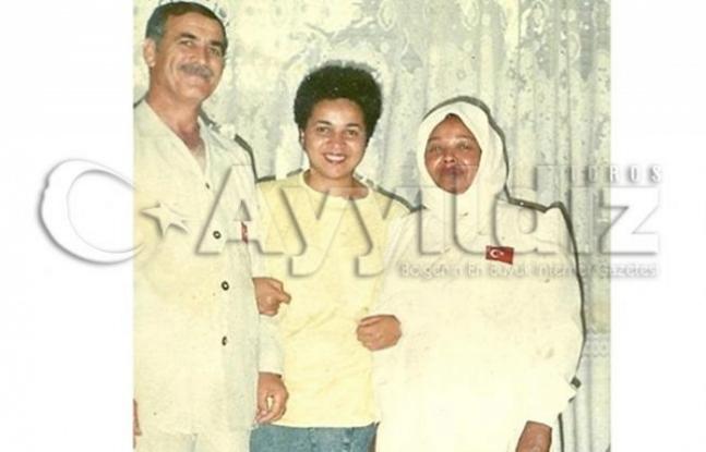 Antalya'nın ilk ebesi hayatını kaybetti