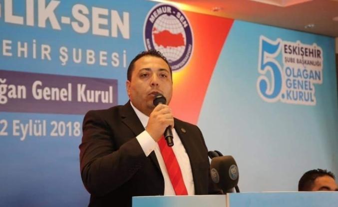 Sendika Başkanı sağlık yöneticilerinin maaşlarını açıkladı