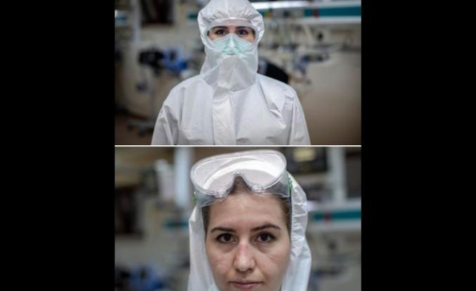 Dünyada 7 binin üzerinde sağlıkçı COVID-19 nedeniyle öldü
