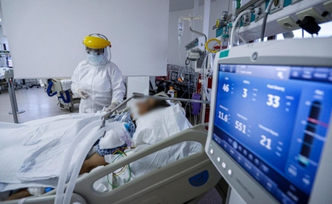 Tabip Odası Covid Sağlıkçılar da Son Rakamları Açıkladı