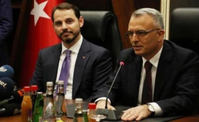 Albayrak'ın gazetesinden Ağbal'a sert eleştiriler!