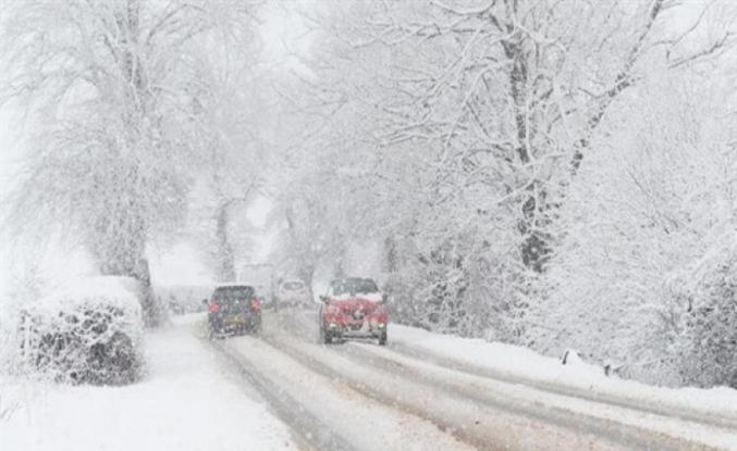 Meteoroloji kar için tarih verdi