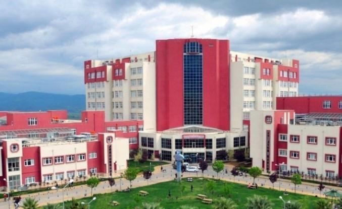 ADÜ Hastanesi'nin başhekim yardımcıları belirlendi