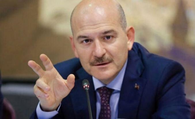 Bakan Soylu'dan İmamoğlu'na soruşturma açıklaması