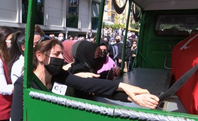 Uzman doktor koronaya yenik düştü: Cenazede hastaları gözyaşı döktü