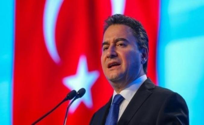 Babacan'dan çarpıcı 'kabine' iddiası: Bahçeli kabul etmiyor