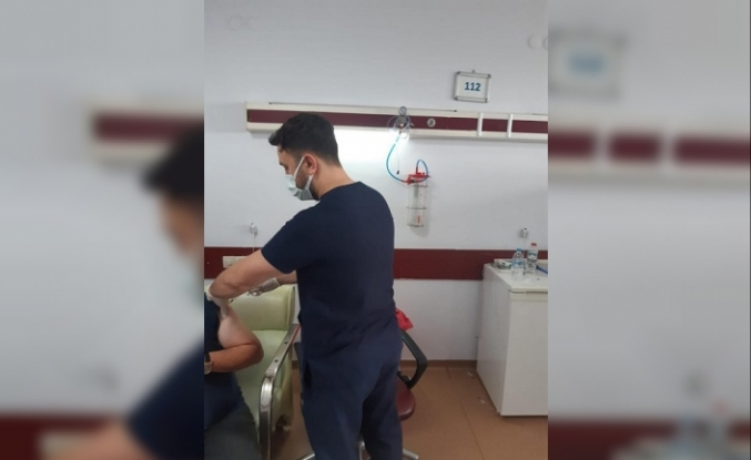 Bakan KOCA Sağlıkçıların Adını Vererek Paylaştı