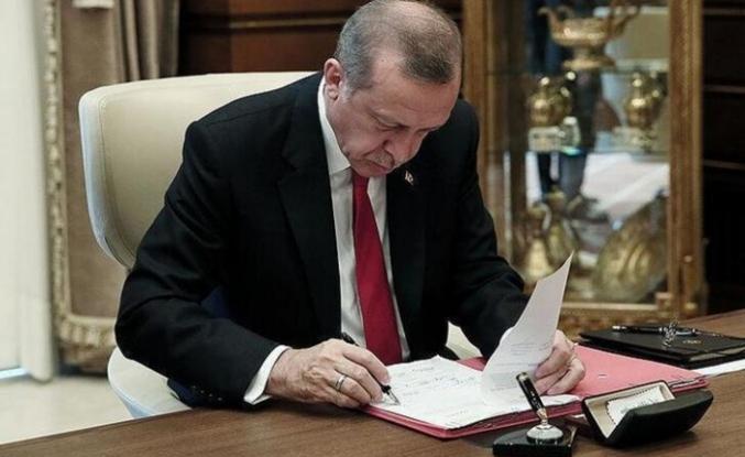 Cumhurbaşkanı Kararı ile 10 fakülte kuruldu
