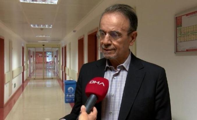 Mehmet Ceyhan'dan Aşı Üreticilerine Ağır Suçlama
