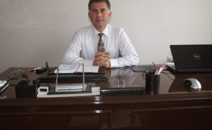 Başhekim Turgut Özcan görevden ayrıldı