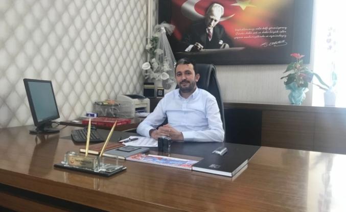 Nevşehir Devlet Hastanesine Yeni Başhekim Atandı