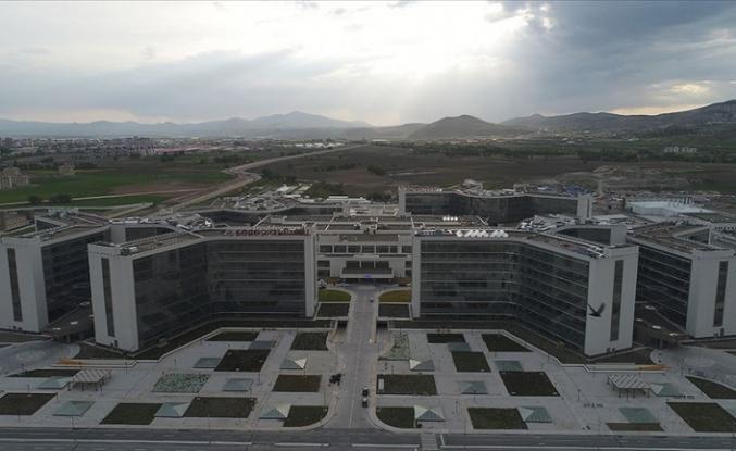 Şehir Hastanesine Vekil Başhekimin Yerine Asil Atandı