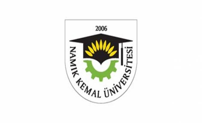 Tekirdağ Namık Kemal Üniversitesi Sağlık Personeli Alacak
