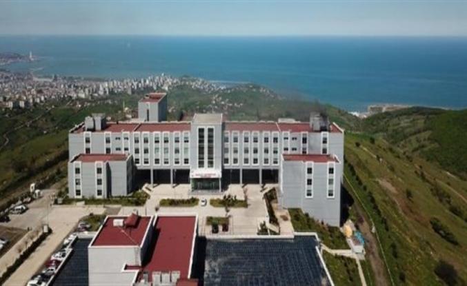 Samsun Üniversitesi 4/B Alım İlanı ( Genel)