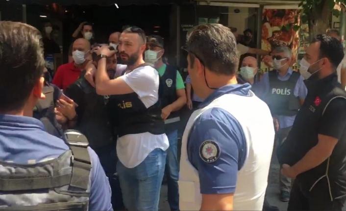 HDP saldırısını, istifa eden sağlık çalışanı yapmış
