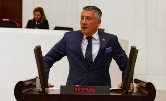 Milletvekili: Sağlıkçılar 5-6 Yıl Önceki Döner Sermayeyi Mumla Arıyor