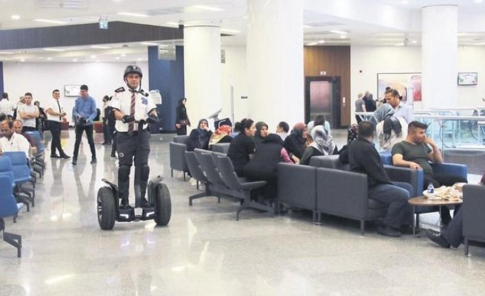 Vatandaş Ankara Şehir Hastanesinden Memnun