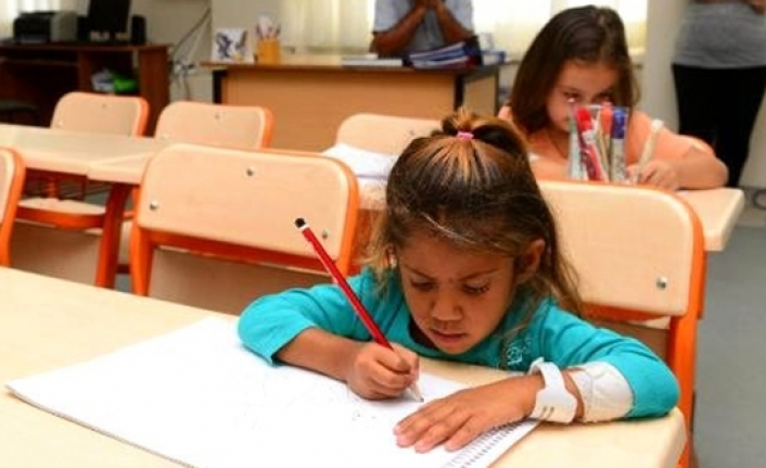 Örnek Uygulama, Hasta Çocuklar İçin Hastanede Sınıf Açıldı