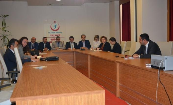 Yalova'da İyi Bir Promosyon Anlaşması Yapıldı