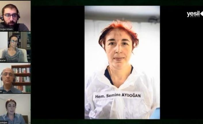 Uzman hemşire Aydoğan: Çok yorgunuz, köstek değil destek olun