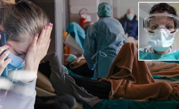 Bu İlimizde 757 Sağlıkçıya Virüs Bulaştı