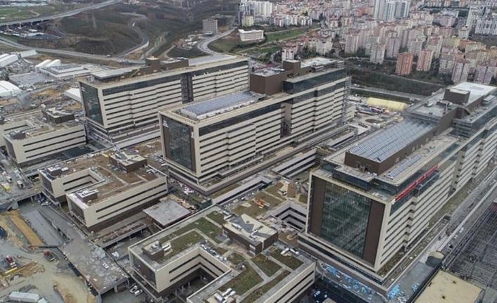 Bu Hastanede 4 Aydır Ek Ödeme Yok