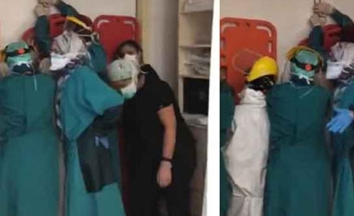 Bakan Koca, Sağlıkçılara Saldırı ile İlgili Detayları Açıkladı