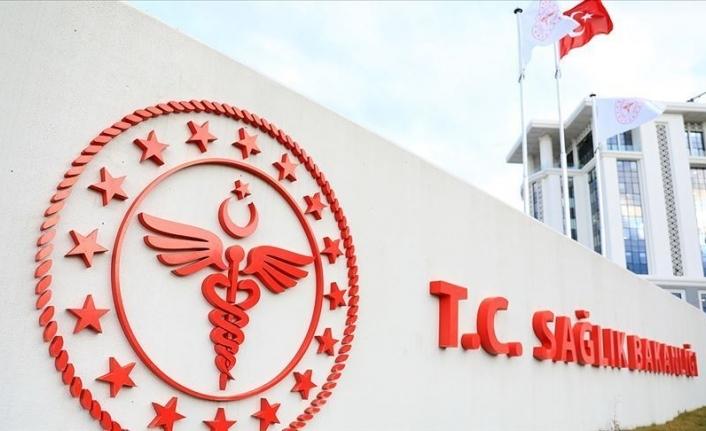 Sağlık Bakanlığında yeni daire başkanlığı kuruldu