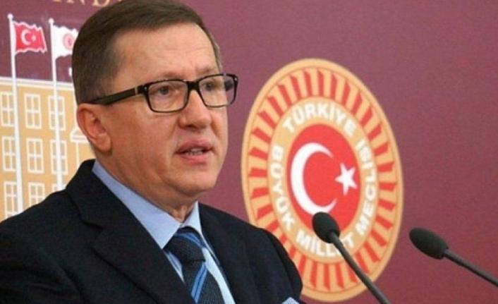 İYİ Partili Vekil Performanstaki Çifte Standartı Vurguladı